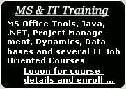 ITBiz Training